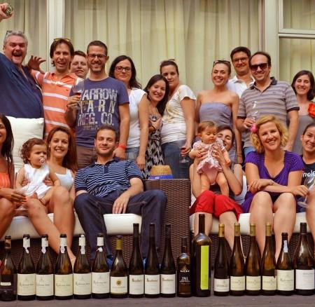 #winelover   Vencedoras Concurso Adegga