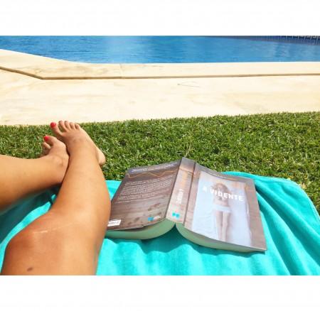 #booklover | a vidente